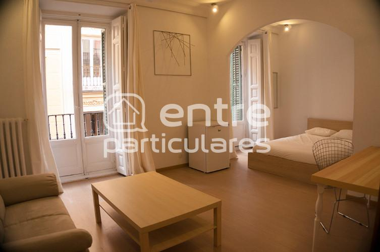 Apartamento 35 m2 en piso compartido