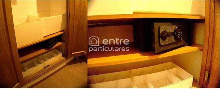 armario caja fuerte