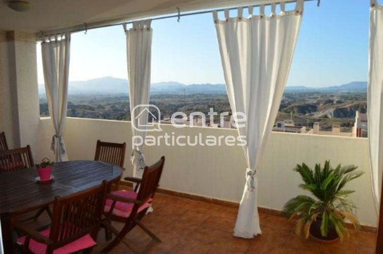 Altorreal piso 3 dormitorios 124.900 euros