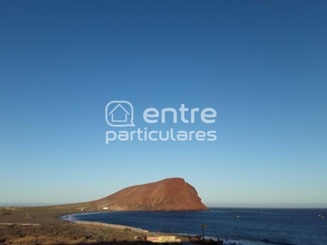 Alquiler/venta de ático en la playa de la tejita p