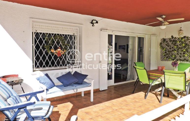 Apartamento en la Pineda-Tarragona 30m de la playa