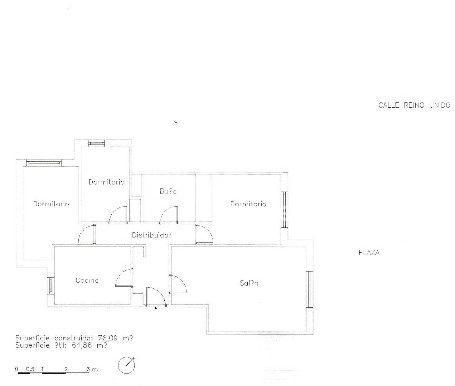 Planos piso