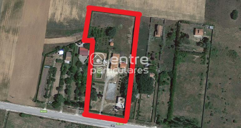 Parcela urbana en venta en Ctra. Arlanzón Km. 4