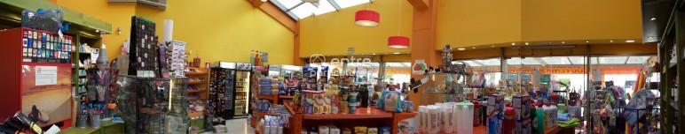 Tienda de conveniencia y minimarket
