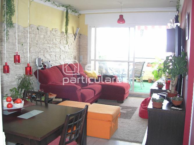 Bonito piso de 2 habitaciones en Añoreta