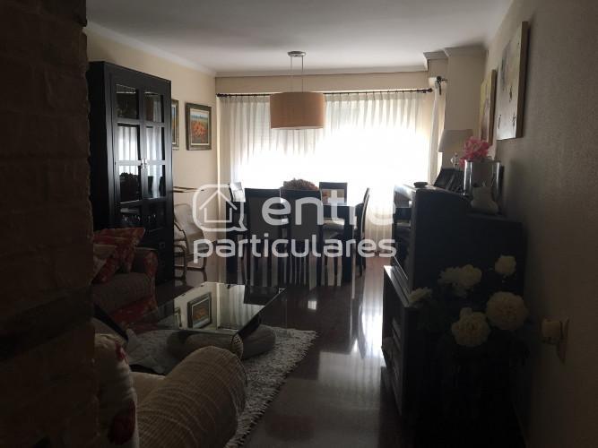 Vendo piso en Cocentaina
