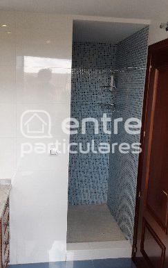 16 ducha habitacion principal