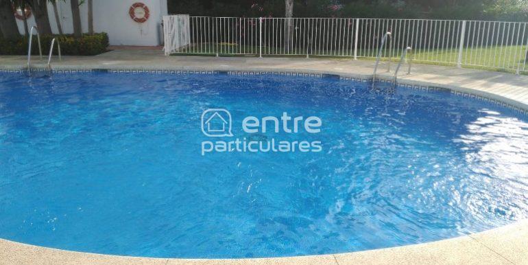 25 piscina