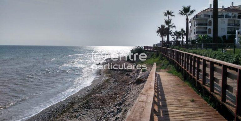 26 playa lado oeste