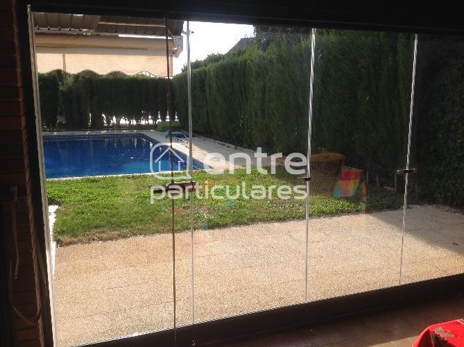 Vendo casa en Villanueva de Gallego. Zaragoza.