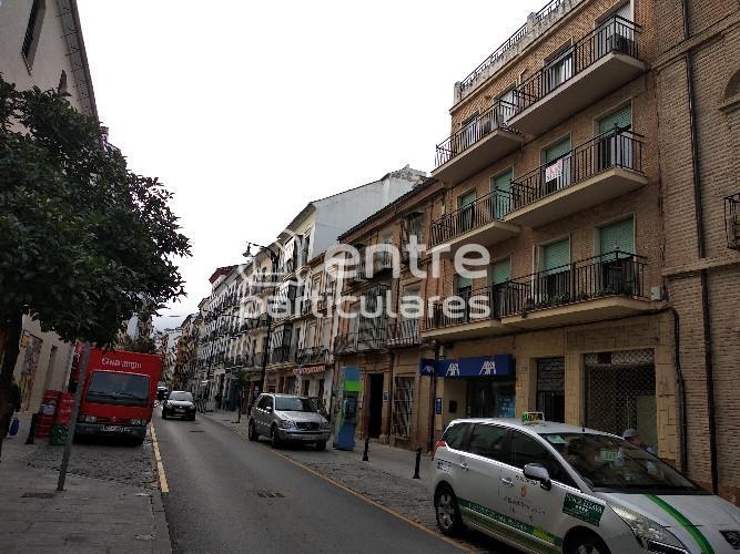Se vende piso centro Antequera