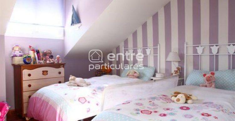 dormitorio buhardilla 1