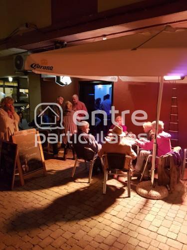 Se vende local comercial en centro de Almuñécar
