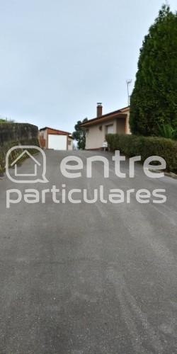 Vendo finca y casa en Asturias