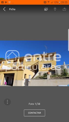 Casa en venta costa cunit