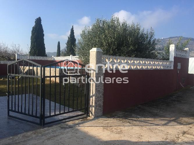 Casa en venta Oropesa Del Mar