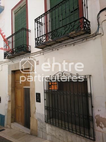 Casa rural en Finestrat (Alicante)