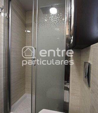 baño ducha ducha