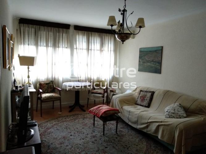 Vendo piso en zona Ventas