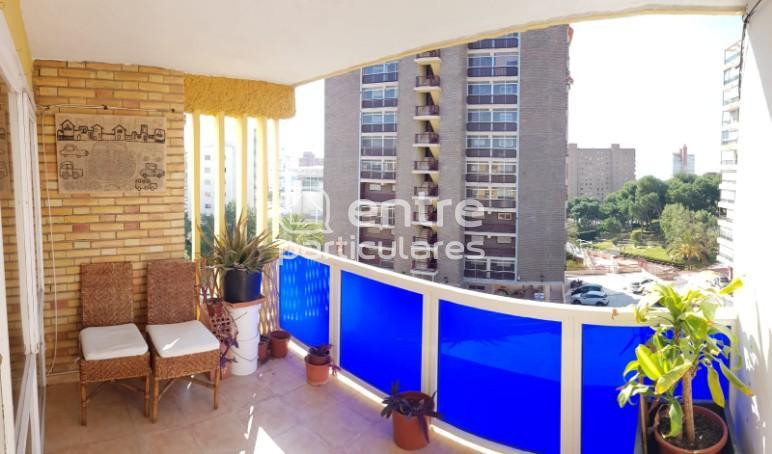Magnífica vivienda en Albufereta, Alicante
