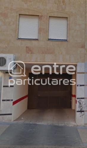 Venta Plaza Garaje calle Riaño 14 (zona Carrefour)