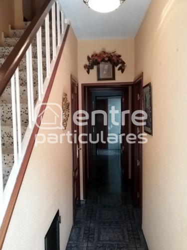 Casa Adosada en Linares (Jaén)