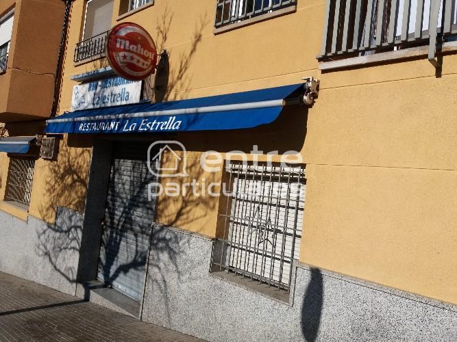 OPORTUNIDAD VENTA LOCAL COMERCIAL 358M2 TERRASSA