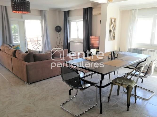 !Fantástico piso en venta en Nuevo Aranjuez!