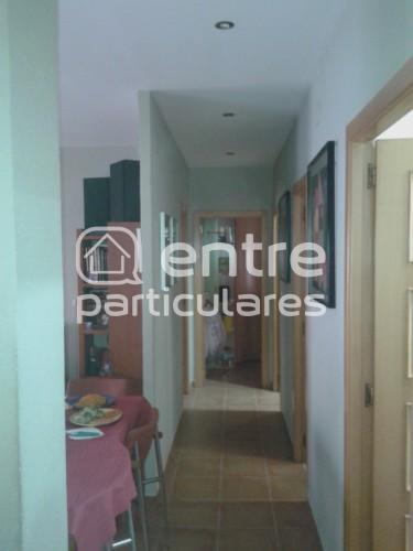 Piso Interior AVDA.TRES FORQUES- VALENCIA (46018)