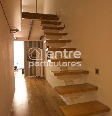 Subida escaleras dormitorio 2