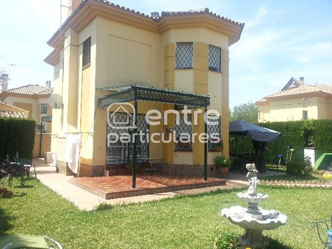 Casa En Villas Olivar De Quintos Entreparticulares Alquila O