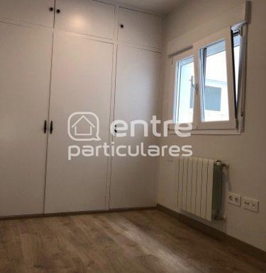 Habitación1 con armario empotrado