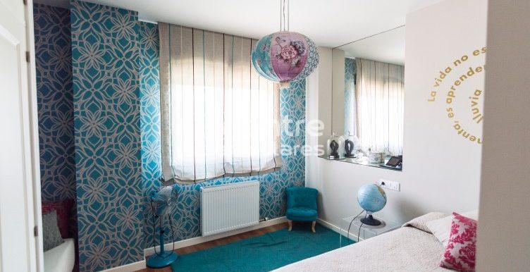 Habitacion azul 1