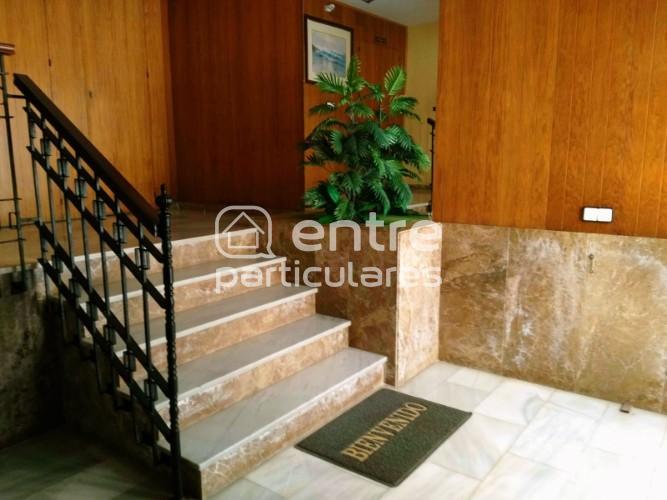 Magnífico piso en el centro de San Fernando.