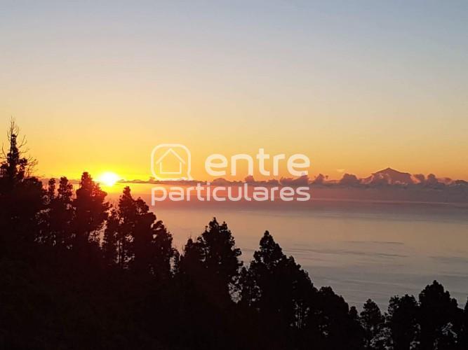 La Palma las mejores vistas