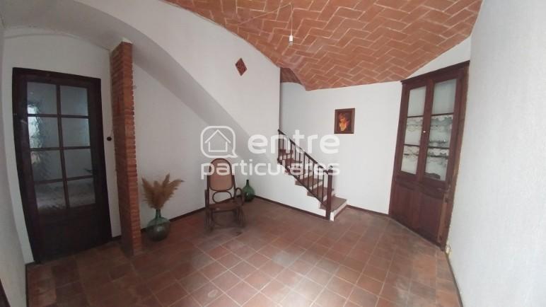 Casa Esquinera casco Antiguo Castellar del Vallès