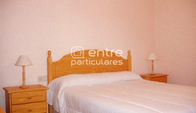 3 dormitorios cama 160 cm
