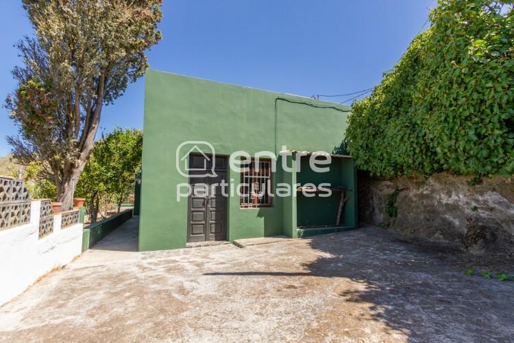 Casa rural en Los Arbejales