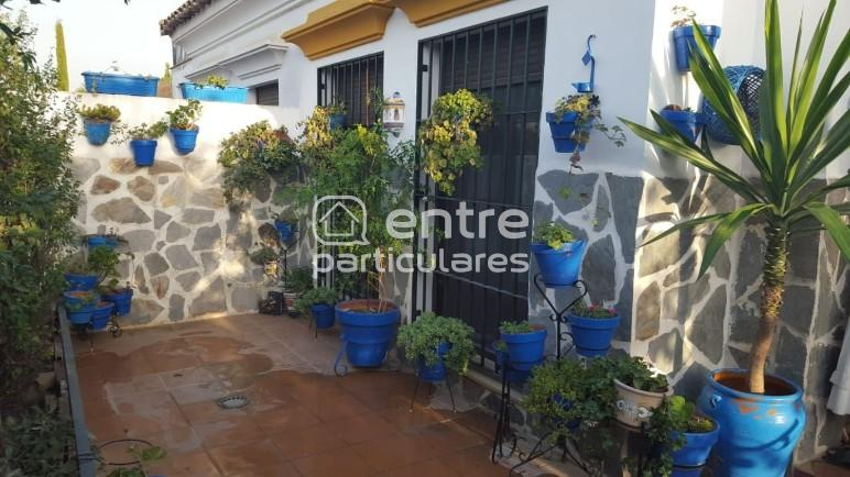 Chalet rural en la Sierra de Sevilla a buen precio