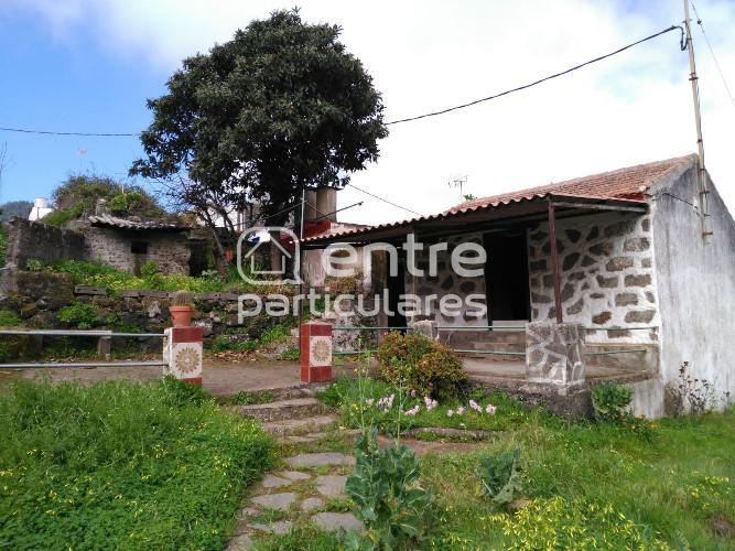 Casa de campo en Valleseco