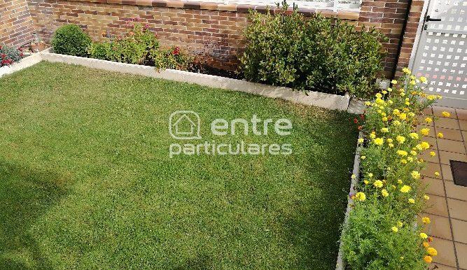 Jardín trasero 1