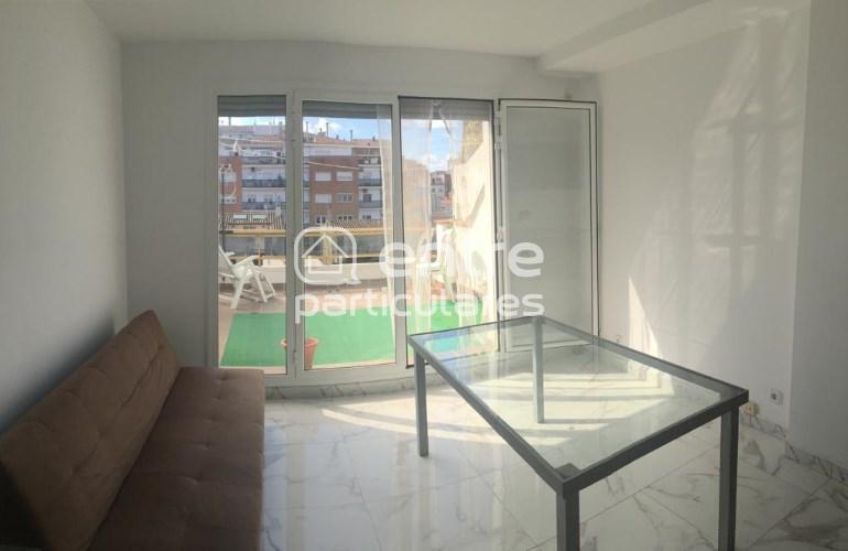 apartamento Sant Cugat a 5 minutos estacion FF CC