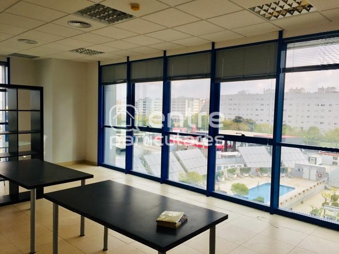 Oficina en Parque Empresarial Nuevo Torneo