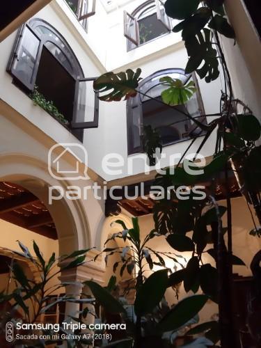 Casa-Palacio