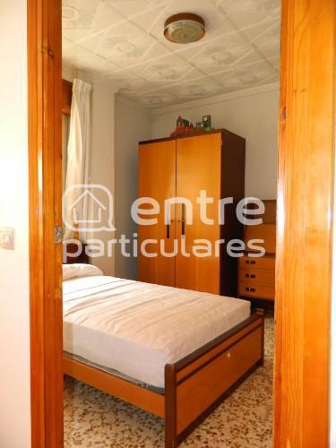 espacioso apartamento de 4 dormitorios en Aguilas