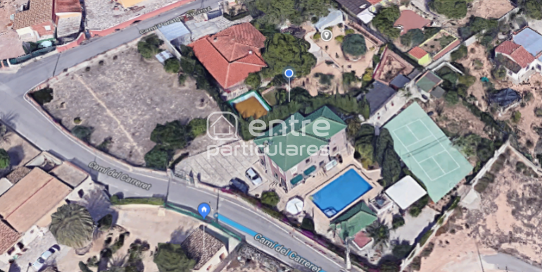 12. AEREA. CASA SAN VICENTE DEL RASPEIG. FOTO AÉREA. 19 DE JULIO 2018 3D copy
