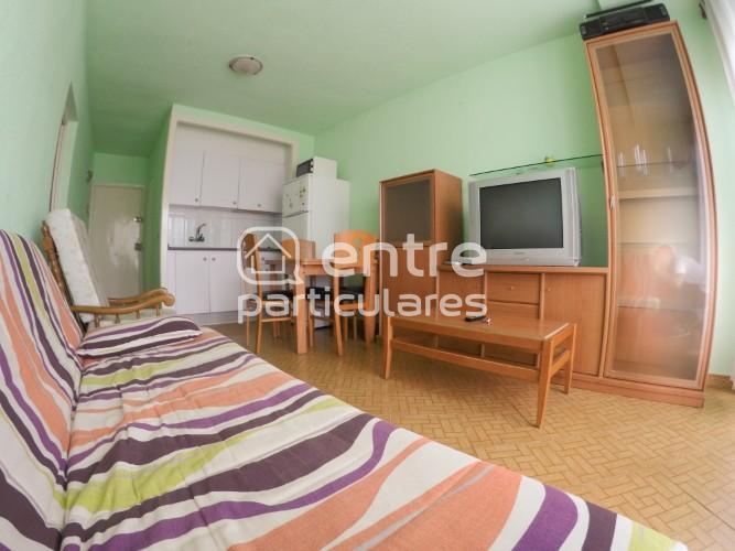 Apartamento de playa, ideal para parejas con niños