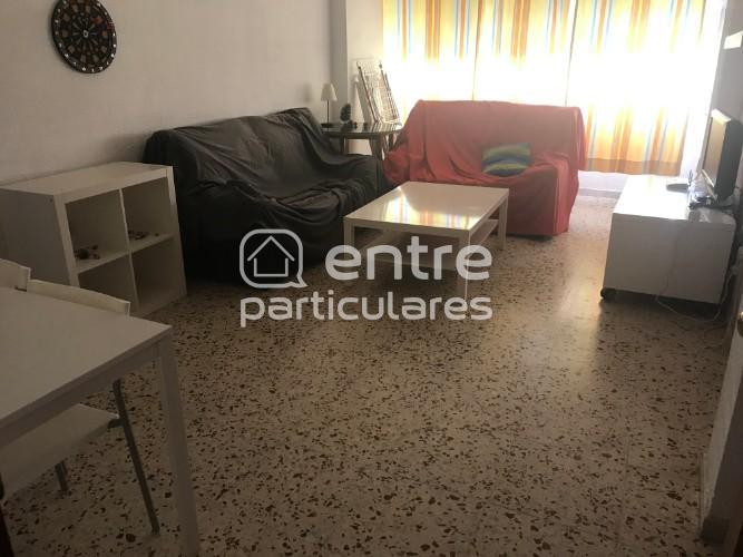 Se vende piso en Zapillo