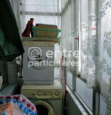terraza lavadero