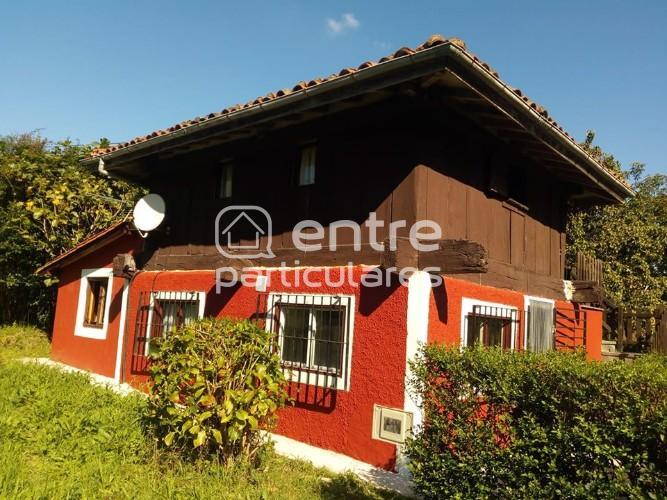 Casa tipica Asturiana